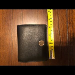 EUC black any occasion wallet